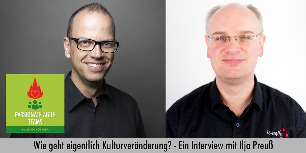 Fotos von Marc Löffler und Ilja Preuß
